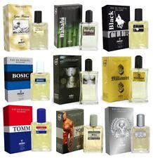 Colonia Hombre Perfume PRADY 100ml Agua de Colonia Fragancia para Masculina