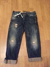 G-Star Cotton Boyfriend Jeans for Women