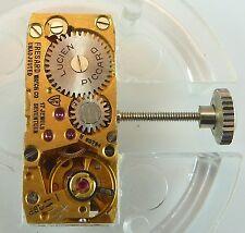 Lucien Piccard Wristwatch Movement -  LP75 -  Sold 4 Spare Parts, Repair!