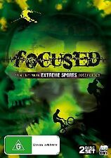 Focused: Extreme Sports  (2 DVD)