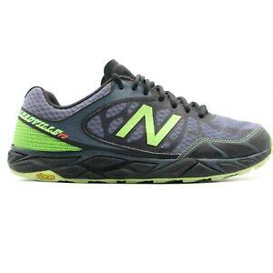 New Balance Men's Leadville V3 MTLEADB3 Blue Green Running Shoes Size 12 D