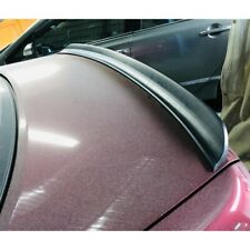 09 10 11 12 New OEM Acura TSX Rear Wing Spoiler A-Spec Sport Polished Metallic