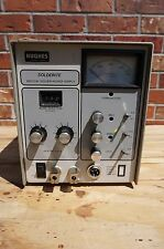 Hughes HTT-600 Solderite Reflow Solder Power Supply 115 Volt 750 Degree