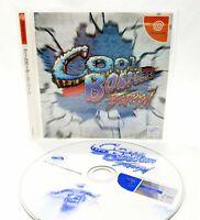 Sega Dreamcast - Cool Boarders Burrrn - NTSC-J Japanese Video Game