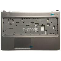 New HP Probook 650 655 G2 G3 Palmrest Upper Case Keyboard Bezel 840751-001