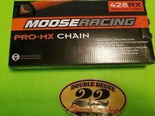 MOOSE 428 RXP CHAIN GLD M575-00-96