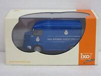 "Citroen H Transporter in blau ""RACC"", IXO Junior, OVP, 1:43"