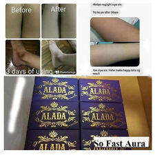 ALADA soap fast whitening&aura for Face and body original 160 g