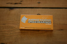 Amphetamine Hybrid Skateboard Kugellager Bearings