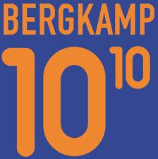 Holland Bergkamp local 2000 camisa fútbol un fútbol de impresión de calor Número Letra