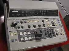Panasonic WJ-mx12 Video mixer