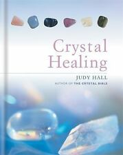 The Crystal Healing Book  VeryGood