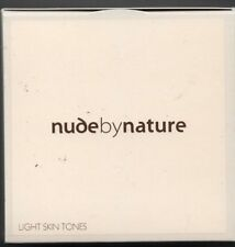 NUDE BY NATURE Mineral Cover 15 g Light Skin Tones Brand New