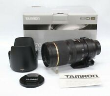 Tamron SP 70-200 mm f/2.8 Di VC USD A009 Lens For Nikon **EXCELLENT** Condition