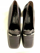 Bally Switzerland women's shoes, Gijona, size 39.5