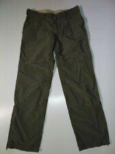 OUTDOOR RESEARCH Women's Olive Convertible Zip Off Shorts PANTS Size Medium