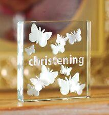 Spaceform Christening Gift ideas & Keepsake  (Godchild, Baptism, Godparent) 570