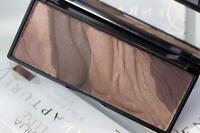 "MUA LUXE MAKEUP SILK EYESHADOW Ombre PALETTE ""ENRAPTURE"" Pink, Gold, Mauve, Plum"