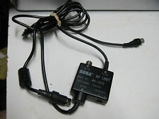 Original Official Sega Genesis Model 2 / 3 / 32X RF Switch AV Cable Cord MK-1632