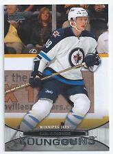 Carl Klingberg 2011-12 Upper Deck Young Guns Rookie Card #247