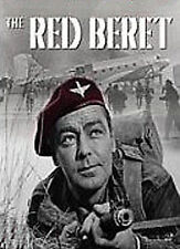 THE RED BERET (DVD) Alan Ladd; Leo Genn; Terence Young - NEW & SEALED