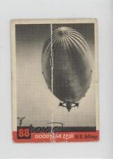 1956 Topps Jets #88 Goodyear ZP3K Non-Sports Card 0iu