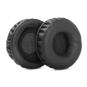Replacement Earpads Cushions Pillow Foam for Philips SHB3165 SHB 3165 Headphones
