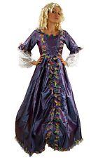 KOLONIALES Kostüm KLEID Barock Ballkleid Südstaaten 40