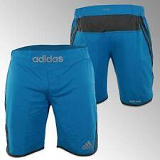 Adidas Transition Drawstring Elastic Waistband Mma Training Shorts
