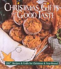 Christmas Gifts of Good Taste: Christmas Gifts of Good Taste : Yummy Recipes an…