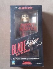 "Puppet Master Blade DELUXE 12"" Movie Edition figure doll Full Moon toys 2000 New"