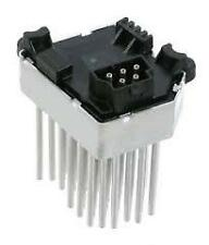 Resistor, blower, fan speed, - BMW 3' (E46) 5' (E39) X3 (E83) / X5 (E53) MY98 >