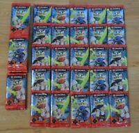 Lego Ninjago™ Serie 5 Trading Card Game 50 Booster 250 Karten Sammelkarten