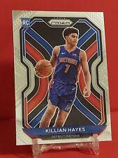 New listing 2020-2021 Killian Hayes ROOKIE CARD RC Panini Prizm #270 Detroit Pistons
