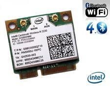 + Intel® Centrino® N 2230  802.11b/g/n WLAN+Bluetooth Mini PCI Express Karte +