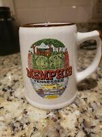 Memphis Tennessee Coffee Mug Blues Soul And Rock 'n Roll Cup graceland vintage