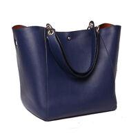 Hot Lady Handbag Shoulder Bags Womens Tote PU Leather Purse Messenger Hobo Bag