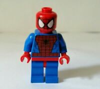 LEGO Marvel Super Heroes Spider-Man Minifigure