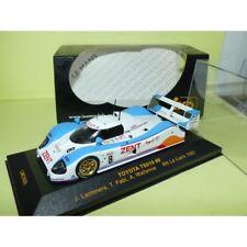 Toyota Ts010 N°8 le Mans 1992 IXO Lmc033 1 43 Arrivée 8ème