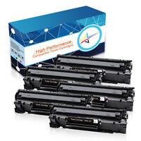 5pcs CRG137 Toner For Canon imageCLASS MF229 M227 M226 M224 M232 M222dw Printer