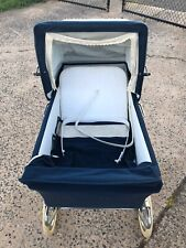 Vintage Perego Baby Buggy Stroller Carriage
