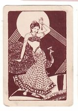 Ladies Themed Collectable Playing Cards