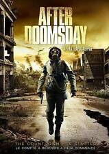 After Doomsday/Apres Lapocalypse (Ws)  DVD NEW