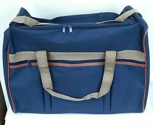 ** New** Quality Fishing Tackle Holdall (Ref 2)