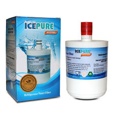 ICEPURE 0100A Compatible Water Filter For LG LT500P replaces Seltino SLG-500