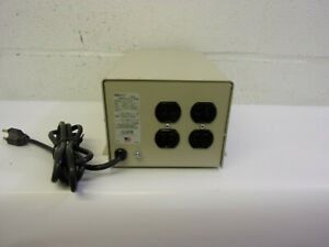 ONEAC Power Supply