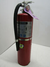 New listing A-5 Abc Fire Bucky Dry Chemical # Rg-577325 Scratch & Dent Fire Extinguisher