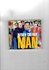 NENEH CHERRY - MAN - CD
