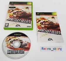 Microsoft Xbox - Battlefield 2 : Modern Combat PAL