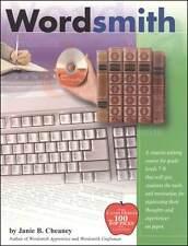 Wordsmith (Grades 7-9)    by Janie B. Cheaney  NEW